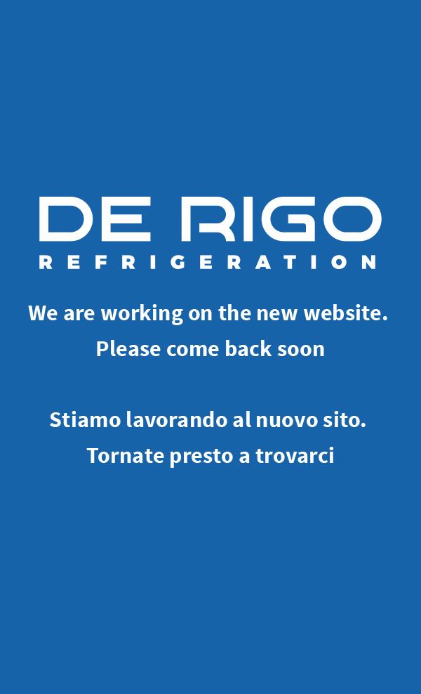 De Rigo Refrigeration