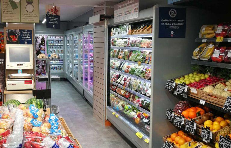 De Rigo Refrigeration - Carrefour | De Rigo Refrigeration
