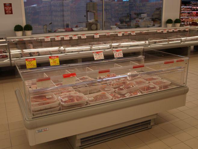 FIJI PLEXI TN Plug-in De Rigo Refrigeration