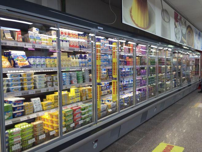 SAPPHIRE TN Plug-in De Rigo Refrigeration