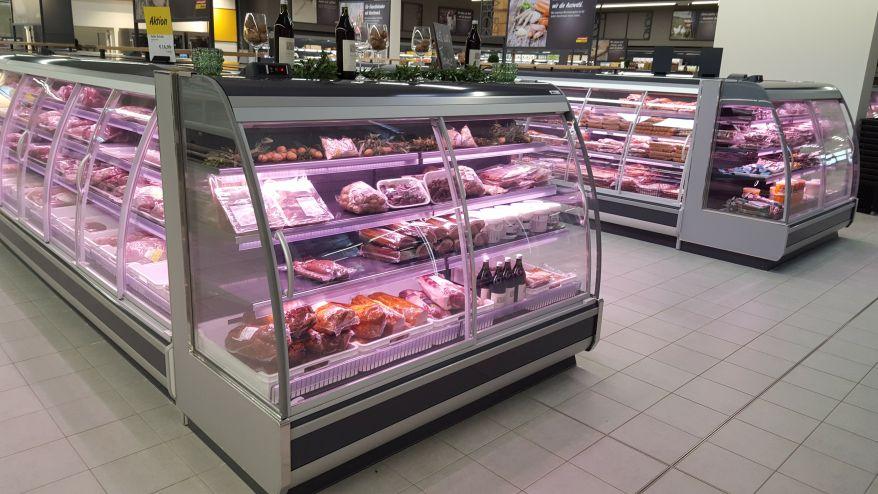 MINI BALI TN Remoti De Rigo Refrigeration