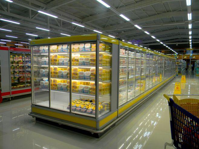 EURO BALI TN Remote De Rigo Refrigeration