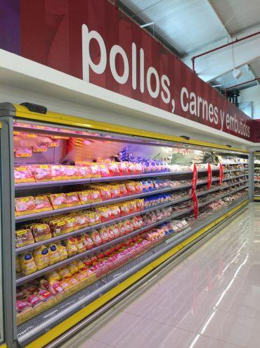 EURO PUKET TN Remote De Rigo Refrigeration