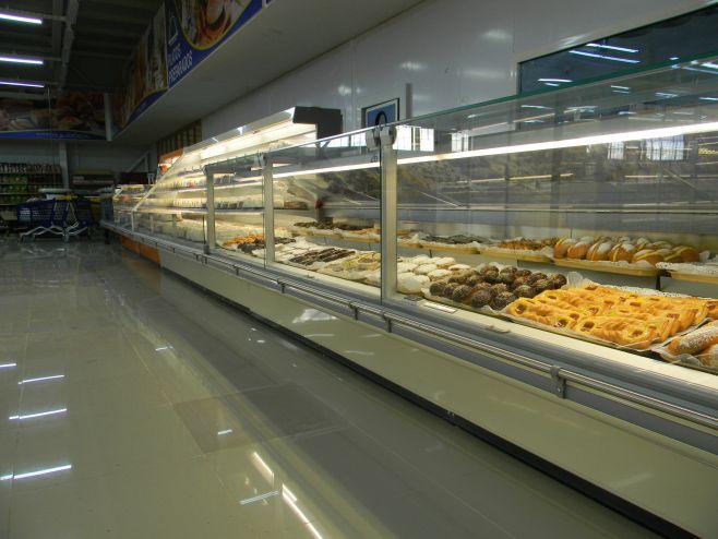 PATMOS SQ TN/LS Remoti De Rigo Refrigeration