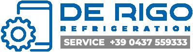 Servizio post vendita | De Rigo Refrigeration