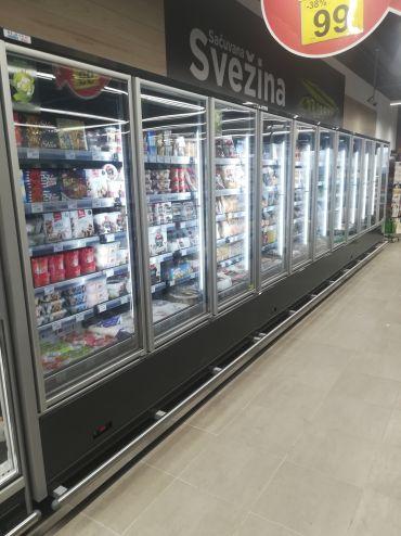 TIMOR BOX 2.0 BT  De Rigo Refrigeration