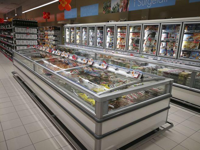 GIAVA 2.0 BT Remoti De Rigo Refrigeration