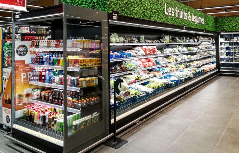 De Rigo Refrigeration - Intermarché | De Rigo Refrigeration