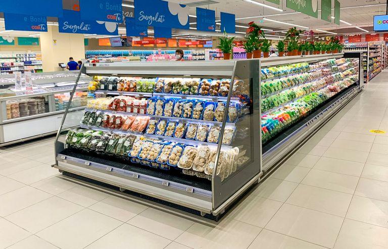 De Rigo Refrigeration - Conad | De Rigo Refrigeration