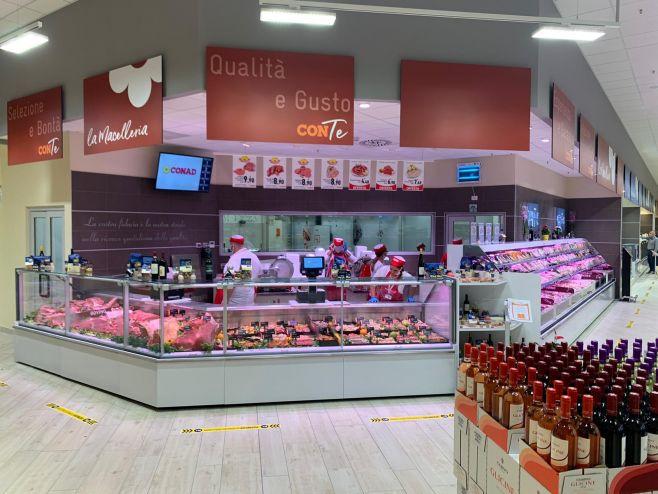 PATMOS 2.0 TN/LS Remoti De Rigo Refrigeration