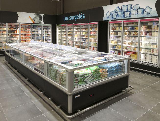 SUMATRA 2.0 BT Remoti De Rigo Refrigeration