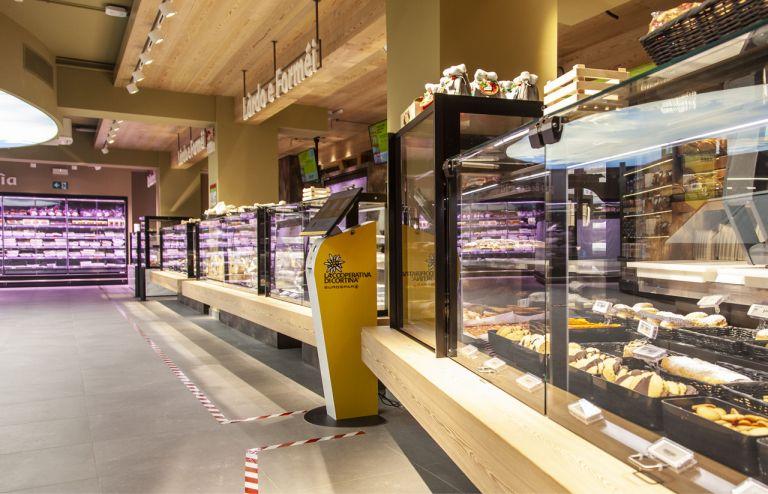 De Rigo Refrigeration - La Cooperativa di Cortina | De Rigo Refrigeration