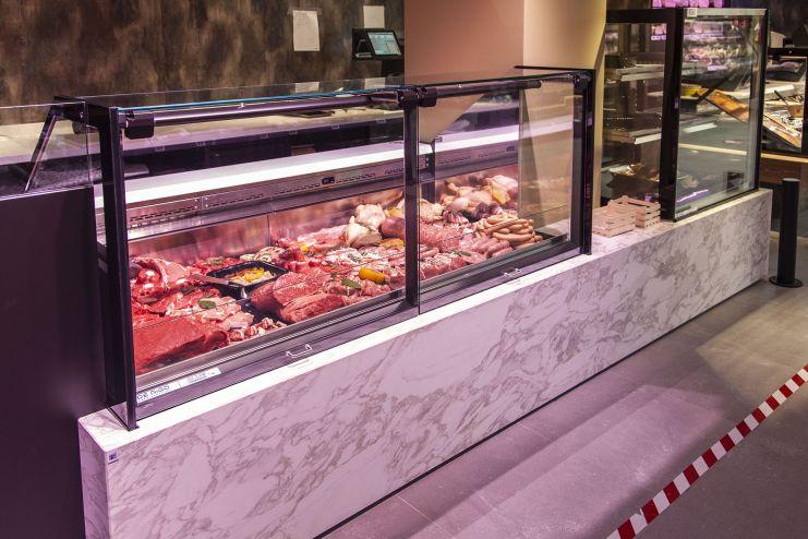 PATMOS 2.0 MEAT  De Rigo Refrigeration