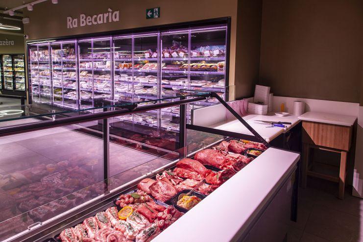 PATMOS 2.0 MEAT Remoti De Rigo Refrigeration