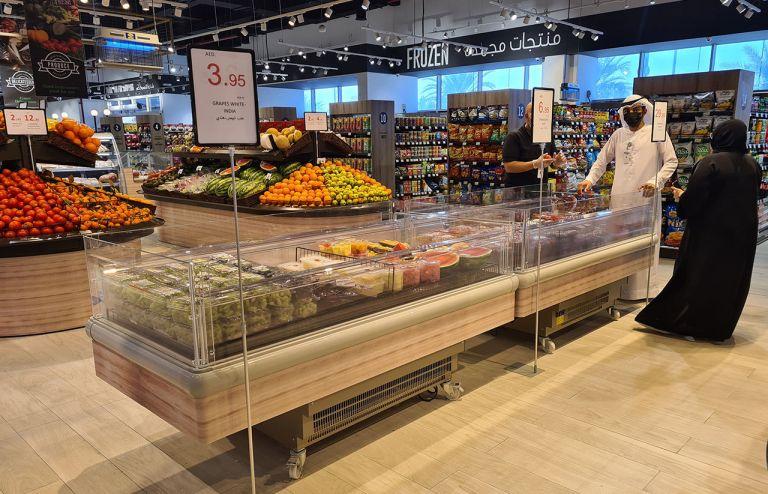 De Rigo Refrigeration - Abu Dhabi | De Rigo Refrigeration