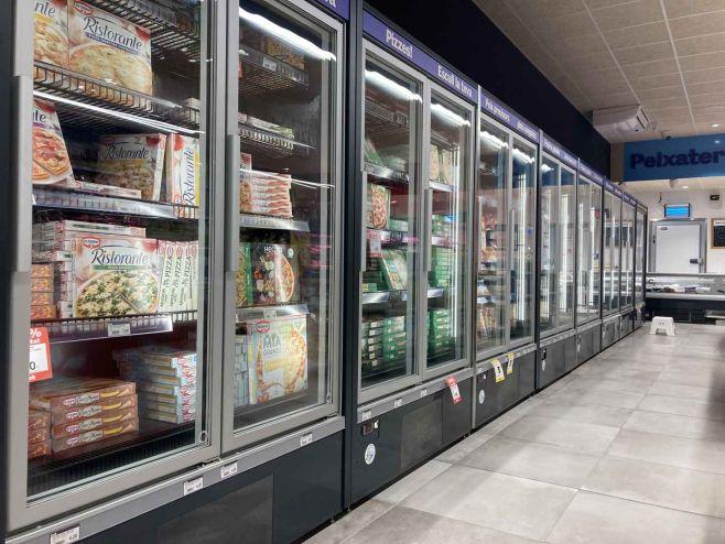 ONYX BT Plug-in De Rigo Refrigeration