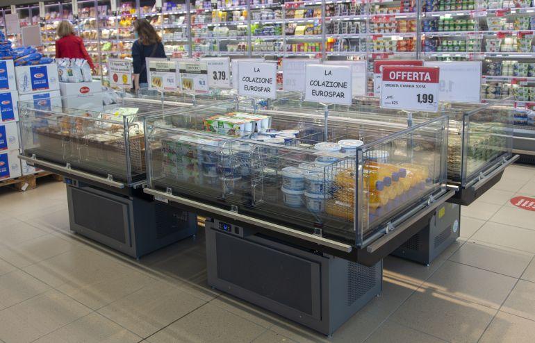 AMETHYST LS Plug-in De Rigo Refrigeration