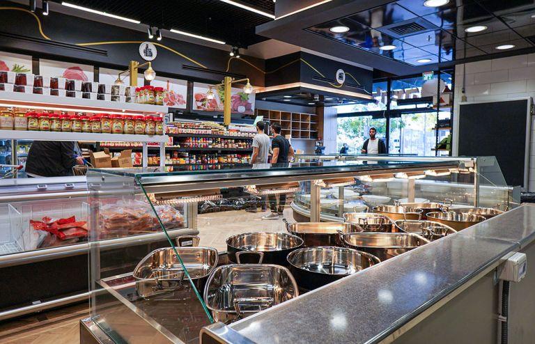De Rigo Refrigeration - Tel Aviv | De Rigo Refrigeration