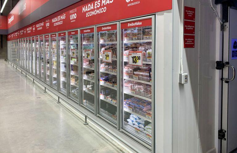 De Rigo Refrigeration - TOTTUS | De Rigo Refrigeration